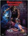 Cellar Dweller (1988) (Blu-ray in FuturePak)