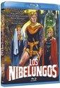 Los Nibelungos [Blu-ray]