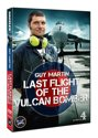 Guy Martin: Last Flight of the Vulcan Bomber [DVD](import zonder NL ondertiteling)