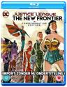 Justice League - The New Frontier (Blu-ray) (Import)