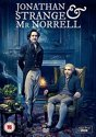 Jonathan Strange and Mr Norrell [DVD]