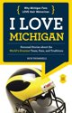 I Love Michigan/I Hate Ohio State