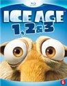 Ice Age 1 t/m 3 Box (Blu-ray)