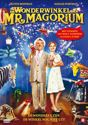 Wonderwinkel Van Mr. Magorium
