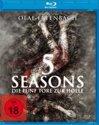 5 Seasons - Die fünf Tore zur Hölle (Blu-ray)