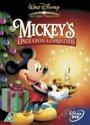 Movie -Walt Disney- - Mickey's Once Upon A Chri (Import)