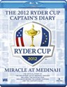 Ryder Cup 2012 Diary &..
