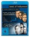 Flatliners / Gattaca (Blu-ray)