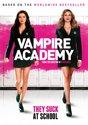 Vampire Academy; Blood Sisters