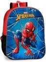 Disney Backpack Spiderman Black EVA