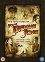 The Adventures Of Young Indiana Jones Volume 2 (Import)