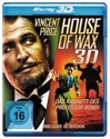 House Of Wax (1953) (3D & 2D Blu-ray)