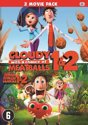 Het Regent Gehaktballen 1 & 2 (Cloudy With A Chance Of Meatballs 1 & 2)