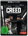 Creed - Rocky's Legacy (Ultra HD Blu-ray & Blu-ray)