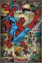 MARVEL COMICS SPIDERMAN RETRO Maxi Posters (61x91 5)
