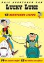 Lucky Luke 13-15