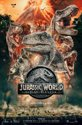 Poster Jurassic World - Fallen Kingdom, life finds a way