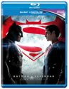 Batman V Superman: Dawn Of Justice (Blu-ray) (Import)
