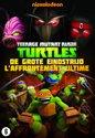 Teenage Mutant Ninja Turtles - De Grote Eindstrijd