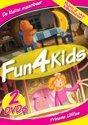 Fun4Kids - De Kleine Maanbeer / Prinses Lillifee