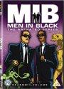 Men In Black Vol.1
