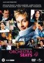 Orchestra Seats (D)