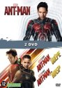 Ant-Man + Ant-Man & the Wasp Boxset