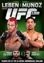 UFC 138 - Leben vs. Munoz