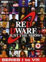 Red Dwarf Just The Shows Series 1-8 (Import)