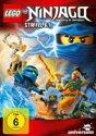 LEGO Ninjago - Seizoen 6.1 (Import)