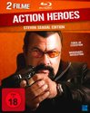 Action Heroes: Steven Seagal Edition (Blu-ray)