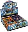 Afbeelding van het spelletje Yu-Gi-Oh! World Superstars Booster Display