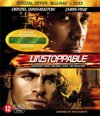 Unstoppable (Blu-ray+Dvd Combopack)