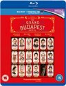 Grand Budapest Hotel (Import)