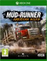 Spintires: MudRunner- American Wilds Edition Xbox One