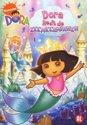 Dora: Redt De Zeemeerminnen (D) (Silver)
