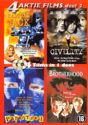 4 Aktie Films 2 (2DVD)