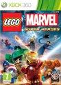 LEGO: Marvel Super Heroes - Xbox 360