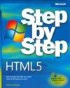 Microsoft HTML5 Step by Step