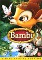 Bambi (2DVD)(Special Edition)