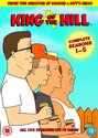 King Of The Hill - S.1-5