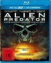Alien Predator (3D Blu-ray)