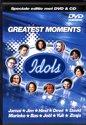Greatest Moments - Idols 2003