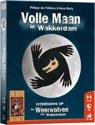 Afbeelding van het spelletje De Weerwolven - Uitbreiding Volle Maan in Wakkerdam - Kaartspel