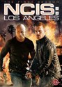 NCIS Los Angeles Seizoen 1 (Import met NL)