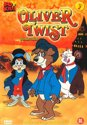 Oliver Twist 2-Stadstour