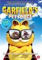 Garfield's Pet Force (2D+3D)