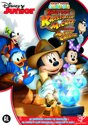 Mickey Mouse Clubhouse - De Zoektocht naar de Kristallen Mickey