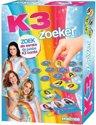 Afbeelding van het spelletje K3: Reisspel - K3 zoeker