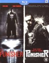 The Punisher & Punisher: War Zone (Blu-ray)